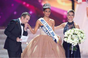 """Naujoji """"Mis Prancūzija"""" didžiuojasi savo """"kosmopolitiška"""" šalimi"""
