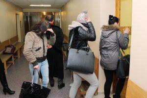 Mergaičių prostitucijos byloje skirtas suėmimas