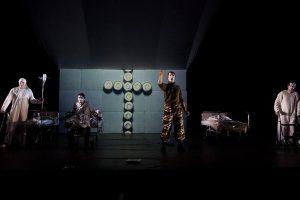 """Festivalis """"PLArTFORMA"""": šiuolaikinio meno pliūpsnis Klaipėdoje"""