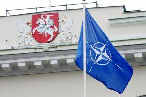 L. Linkevičius: NATO turi tęsti gynybos ir atgrasymo stiprinimą