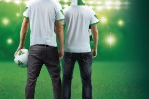 Lietuvos futbolo sirgaliams – išskirtinė treniruotė UEFA EURO 2016 čempionate
