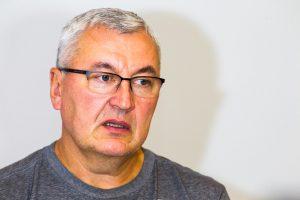 Lietuvos rinktinė turės naują trenerį: J. Kazlauskas nebegrįš
