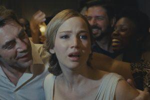 "Pernelyg unikali ""Motina!"" (filmo recenzija)"