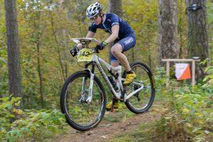 Paaiškėjo orientavimosi sporto kalnų dviračiais taurės nugalėtojai