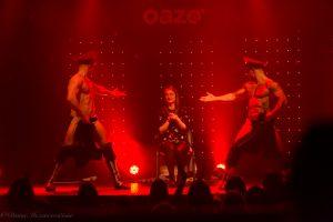 Geriausi Europos striptizo šokėjai susirungs Klaipėdoje