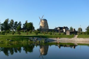 Pažintis su Šeduva – 10-ąja mažąja Lietuvos kultūros sostine