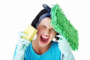 Trys sunkiausi namų ruošos darbai: kaip juos palengvinti?