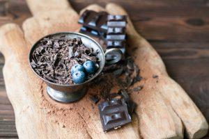 Geros naujienos smaližiams: dabar šokoladas – daug sveikesnis