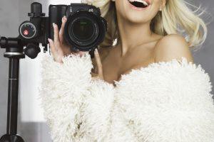 O. Pikul: geriausias moters draugas – ryškiai raudonas lūpdažis