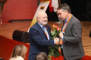 VSD pažyma kiršina liberalus: susikirto E. Gentvilas ir P. Auštrevičius