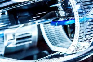 BMW lazerinių žibintų kūrėjai nominuoti Vokietijos inovacijų apdovanojimui
