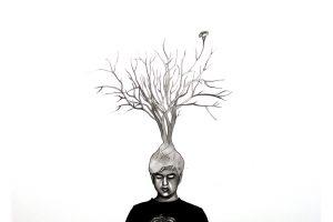 Užupyje – šiuolaikinių Indijos ir Lietuvos menininkų parodų ciklas