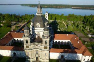 10 istorinių Lietuvos vietų, kurias verta aplankyti