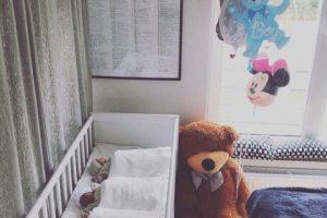 Kauno klinikose gimė pirmieji šiais metais trynukai