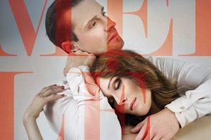 """Šokio spektaklyje """"Meilė"""" – žiūrovų išsilaisvinimas nuo žodžių"""