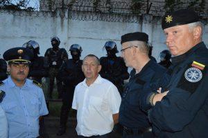 Paaiškėjo, kas vadovaus Pravieniškių kalėjimui