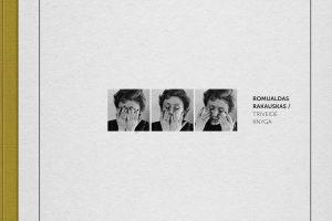 """Žvilgsnis į maestro R. Rakausko """"Triveidę knygą"""""""