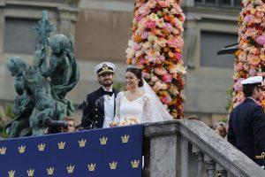Švedijos princas veda televizijos realybės šou žvaigždutę