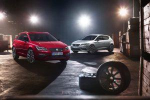 """Naujasis """"Leon CUPRA"""" – galingiausias visų laikų SEAT modelis"""