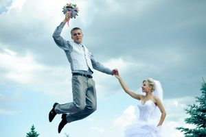 Kaune neslopsta vestuvių vajus (kas tuokiasi šią savaitę?)