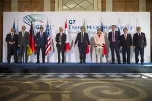 Energetikos ministrams nepavyko susitarti dėl priemonių klimato kaitai švelninti