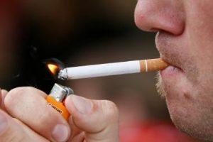 Niujorke amžius, nuo kurio galima nusipirkti cigarečių, padidintas iki 21 metų
