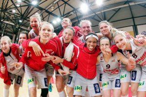 Pasaulio 19-mečių merginų krepšinio čempionato rungtynės Panevėžyje – nemokamai