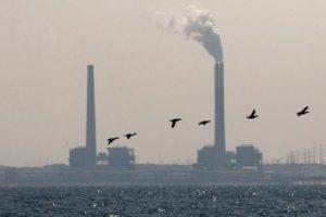 Geoinžinerija: klimato keitimo planas B