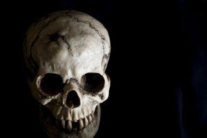Identifikuoti žmogų bus galima pagal kaukolės skambėjimą