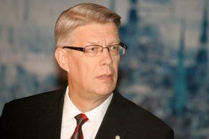 Latvijos parlamentarai siūlo KGB bylų neišslaptinti 50 metų