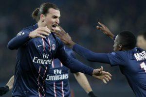 Z. Ibrahimovičius tapo Prancūzijos futbolo čempionato rekordininku