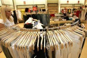 """""""Apranga"""": dėl H&M rinka persiskirsto, tačiau augimas lieka dviženklis"""
