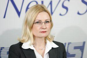 Ar Lietuvai toli iki Davoso?