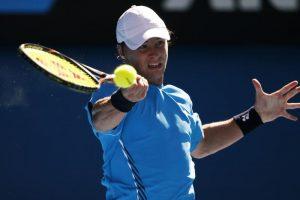 R. Berankis suklupo Sankt Peterburgo teniso turnyro aštuntfinalyje