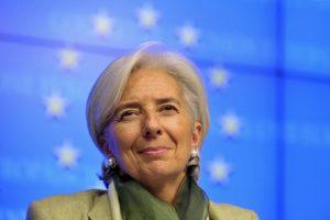 Euro zonos ministrai sutarė dėl 8,5 mlrd. eurų finansinės pagalbos paketo Graikijai