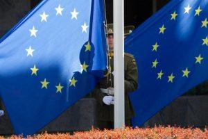 Baltijos šalių ir Vokietijos ministrai perspėja dėl gyventojų nusivylimo ES