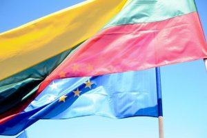 Lietuva ruošiasi didžiausiam pirmininkavimo ES parlamentiniam renginiui