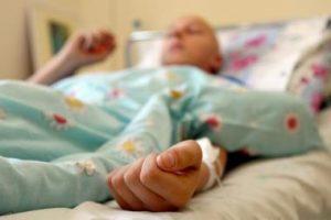 Vyriausybė grįš prie Nacionalinio vėžio instituto klausimo
