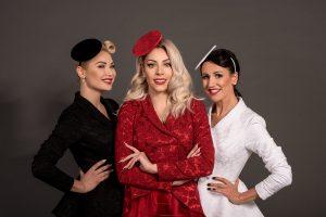 """K. Zvonkuvienė: grupėje """"Pop Ladies"""" vyksta permainos"""