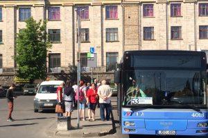 Vilniaus stoties rajone – daugiau aiškumo
