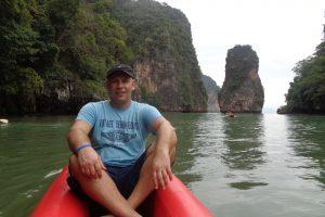 Tailande apsilankęs klaipėdietis gailėjosi tik dėl vieno dalyko