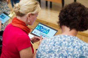 Šansas kauniečiams: skelbiama atranka į skaitmeninius mokymus