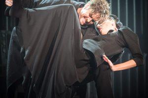 Baritonas R. Spalinskas: svarbiausia scenoje tiesa