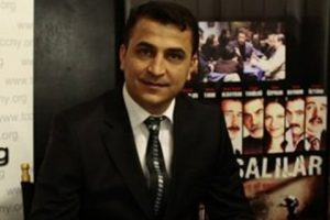 Prieštaringo filmo apie Turkijos prezidentą režisierius – sulaikytas