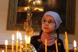 Per fotoaparato objektyvą – į slėpiningą ortodoksijos pasaulį