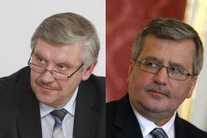 Neįtikėtini lietuvių panašumai glumina