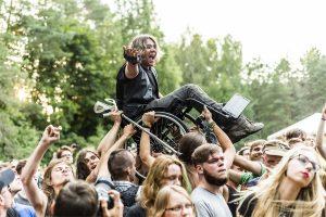 """Festivalis """"Velnio akmuo"""" 2015 jau skelbia pirmas naujienas"""