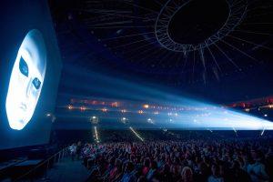 Kauniečiai išvys 2 mln. eurų vertės šou