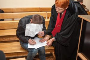 Parą švęstas gimtadienis finišavo teisme