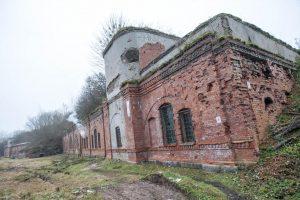 Kauno fortai perduoti savivaldybės nuosavybėn